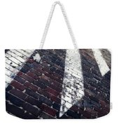 Follow Me - Abstract Photography By Sharon Cummings Weekender Tote Bag