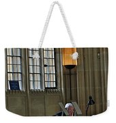 Follow The Money Weekender Tote Bag