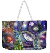 Fomorii Universe Weekender Tote Bag by Otto Rapp