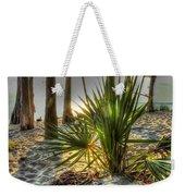 Fontainebleau Shore Weekender Tote Bag