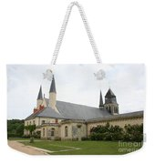 Fontevraud Abbey -  France Weekender Tote Bag