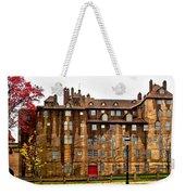 Fonthill Castle - Experimental Weekender Tote Bag