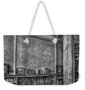 Fonthill Castle Library Weekender Tote Bag