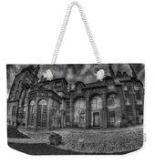 Fonthill Castle  Weekender Tote Bag by Susan Candelario