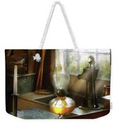 Food - Borden's Condensed Milk Weekender Tote Bag