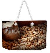 Food - Peanuts  Weekender Tote Bag