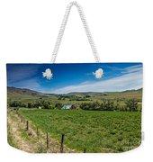 Foothill Ranch Weekender Tote Bag