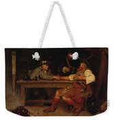 For Better Or Worse - Rob Roy Weekender Tote Bag