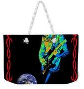 For Earth Below #2 Weekender Tote Bag