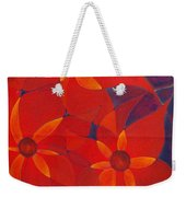 For Me For You Weekender Tote Bag