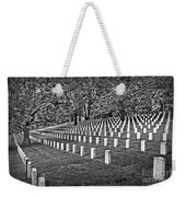 For Our Nation Weekender Tote Bag