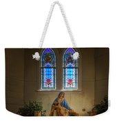 For Our Sins Weekender Tote Bag