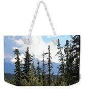 For Spacious Skies Weekender Tote Bag