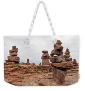 For The Druids Weekender Tote Bag