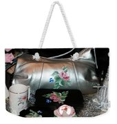 For The Lady In Your Life Weekender Tote Bag