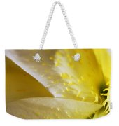 For The Love Of Lilies 4 Weekender Tote Bag