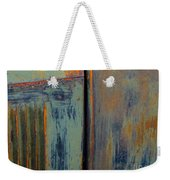 For The Love Of Rust IIi Weekender Tote Bag