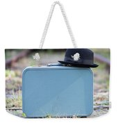 For The Traveler Weekender Tote Bag by Edward Fielding