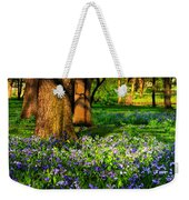 For Whom The Bells Toll Weekender Tote Bag