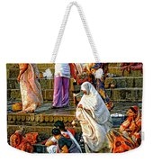 For Women Only Weekender Tote Bag
