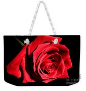 For You My Love Weekender Tote Bag