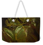 Forbidden Fruits Weekender Tote Bag