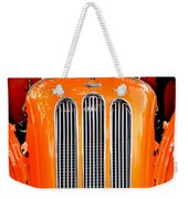 Ford Anglia Classic Weekender Tote Bag