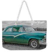 Ford Fairlane  7d05219 Weekender Tote Bag