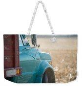 Ford Grain Truck Weekender Tote Bag