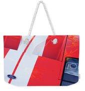 Ford Gt40 Sports Car Weekender Tote Bag