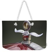 Ford Modell T Ornament Weekender Tote Bag