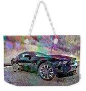 Ford Mustang Weekender Tote Bag