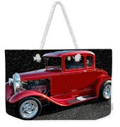 Ford Out Of This World Weekender Tote Bag