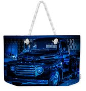 Ford Pickup Weekender Tote Bag