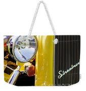 Ford Roadster - 1932 Weekender Tote Bag