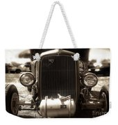 Ford Rod Weekender Tote Bag