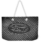 Ford Tough Weekender Tote Bag