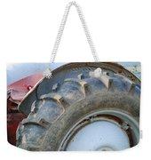 Ford Tractor Weekender Tote Bag