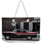 Ford Ventura Weekender Tote Bag