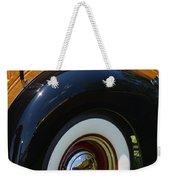 Ford Wagon Weekender Tote Bag