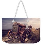 Fordson F Tractor Weekender Tote Bag