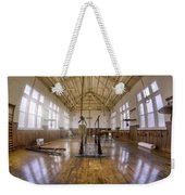 Fordyce Bathhouse Gymnasium - Hot Springs - Arkansas Weekender Tote Bag