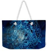 Foreign Body Weekender Tote Bag