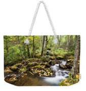 Forest And Stream Weekender Tote Bag