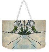 Forest Bouquet Wee Planet Weekender Tote Bag