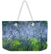 Forest City Weekender Tote Bag