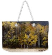 Forest Colors Weekender Tote Bag