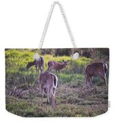 Forest Dreams Weekender Tote Bag