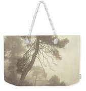 Forest Fairy Weekender Tote Bag