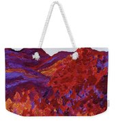 Forest Fantasy By Jrr Weekender Tote Bag
